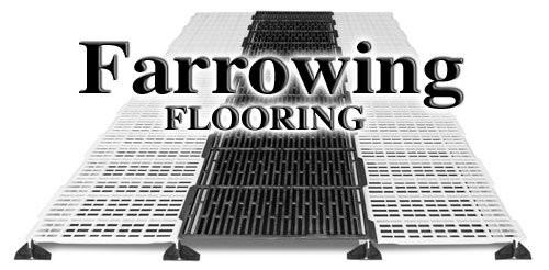 Flooring Farrowing system