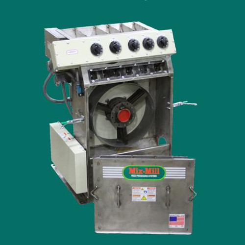 HAMMER MILL SENTRY 3000 STAINLESS STEEL