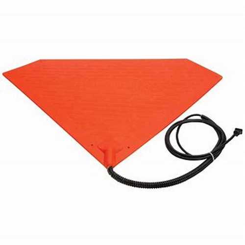 "STANFIELD CORNER HEAT MAT 28"" X 28"" 42"""