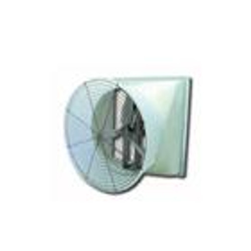 "12""-54"" EXHAUST FANS W CONE  FULL TITAN SERIES LINE"