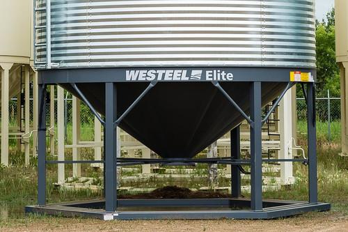 WESTEEL Welded Hopper Cones