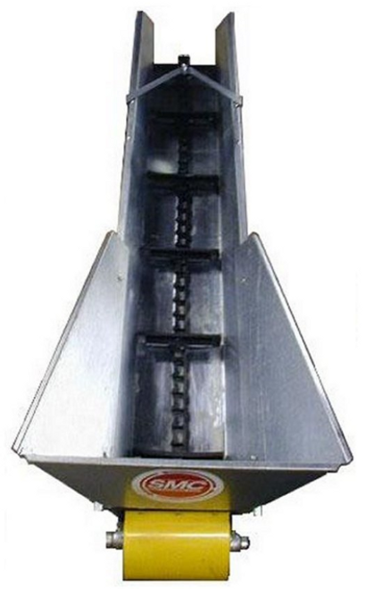MODEL 9104 CHAIN CONVEYOR