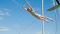 trapeze Freeport shore excursion
