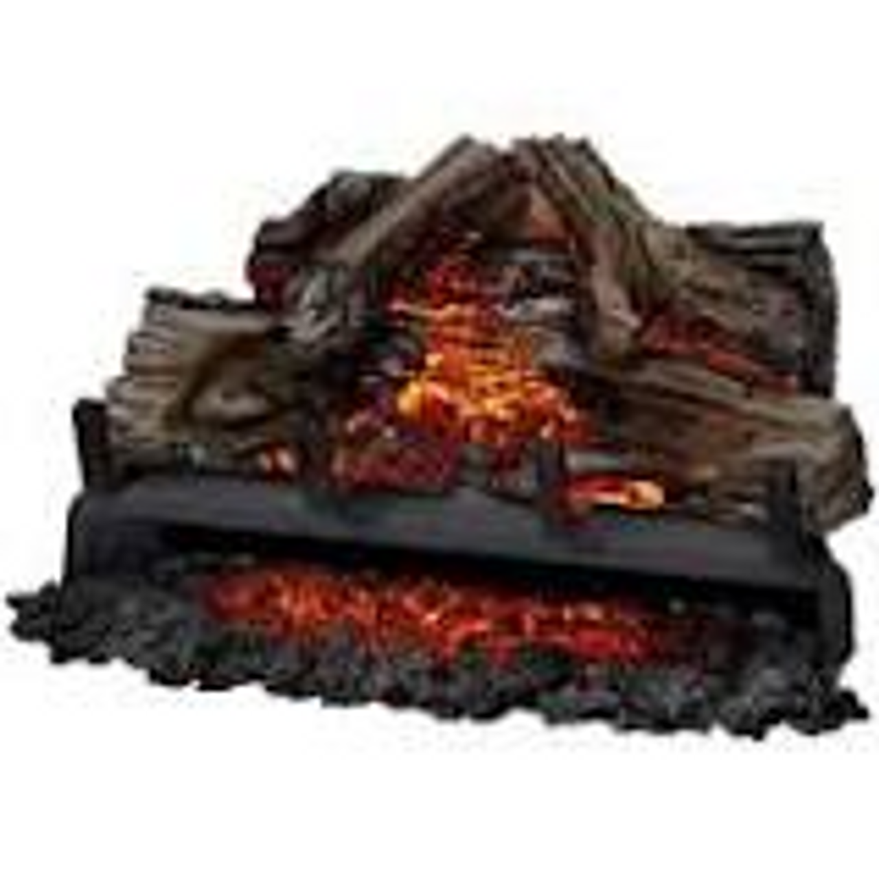 Electric Log Sets