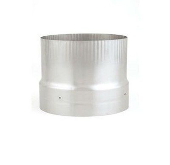 "HF3536AR HEAT FAB SAF-T LINER 5"" x 6"" REDUCER/INCREASER 316 STAINLESS STEEL"