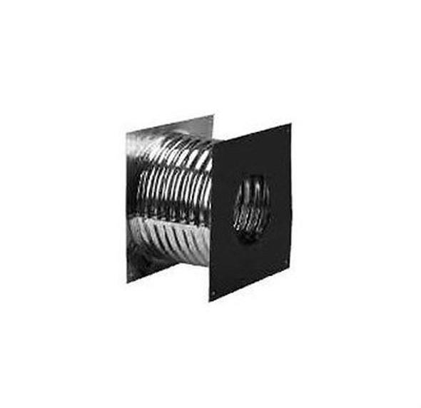 """VP-WTT Selkirk Metal Best VP Pellet Chimney Wall Thimble Thick  In 3"""" Diameter"""