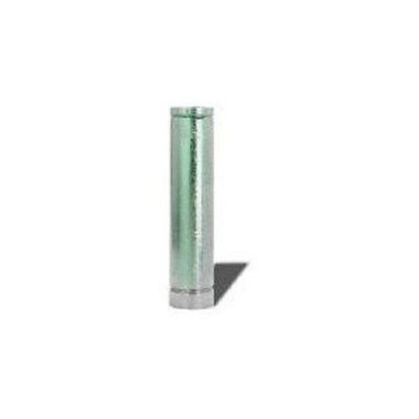 """5DT-24 METALBEST DIRECT TEMP 5"""" x 8"""" DIRECT VENT PIPE - 24"""" length"""
