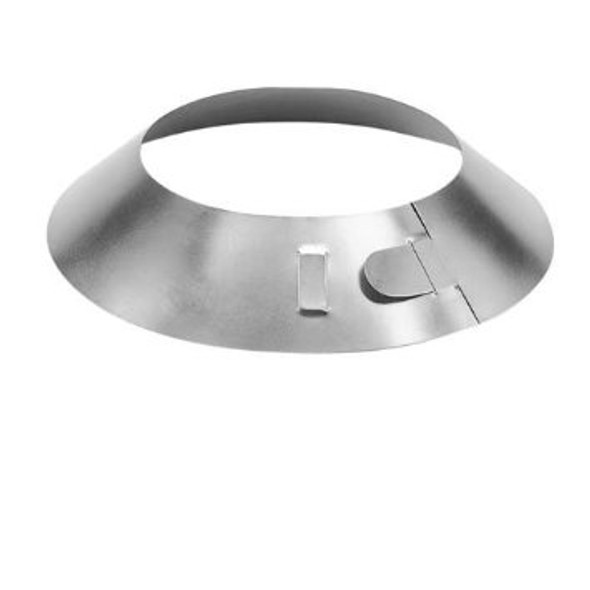 "5"" & 6"" DuraTech Aluminum Storm Collar 5DT-SC"