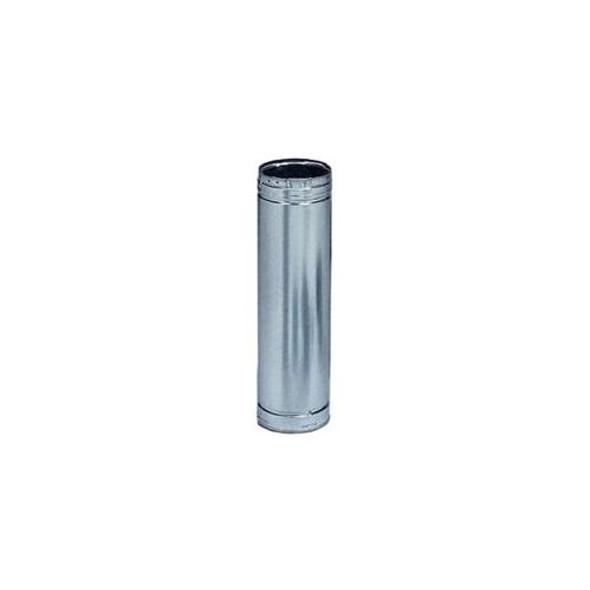 "8GV24 M & G DuraVent Type B Gas Vent 24"" length of Pipe 8"" diameter"