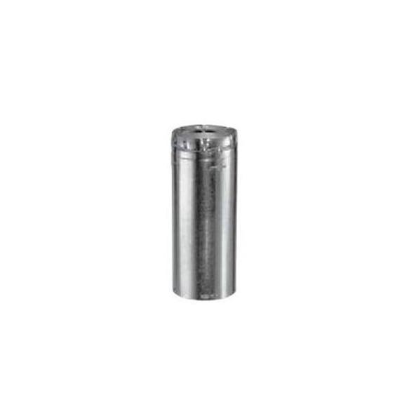 "8GV12A M & G DuraVent Type B Gas Vent 12"" Adjustable Length X 8"" Diameter"