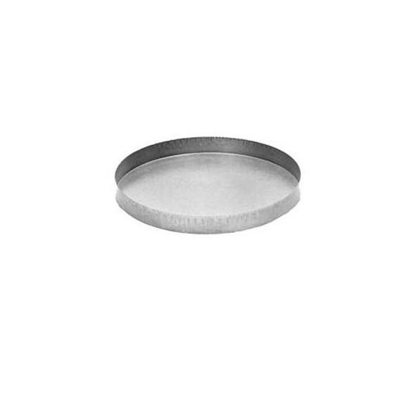 """8GVTC M & G DuraVent Type B Gas Vent Tee Cap 8"""" Diameter"""