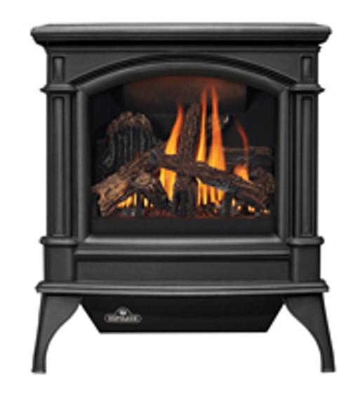 NAPOLEON KNIGHTSBRIDGE™ GVFS60 Vent Free Gas Stove