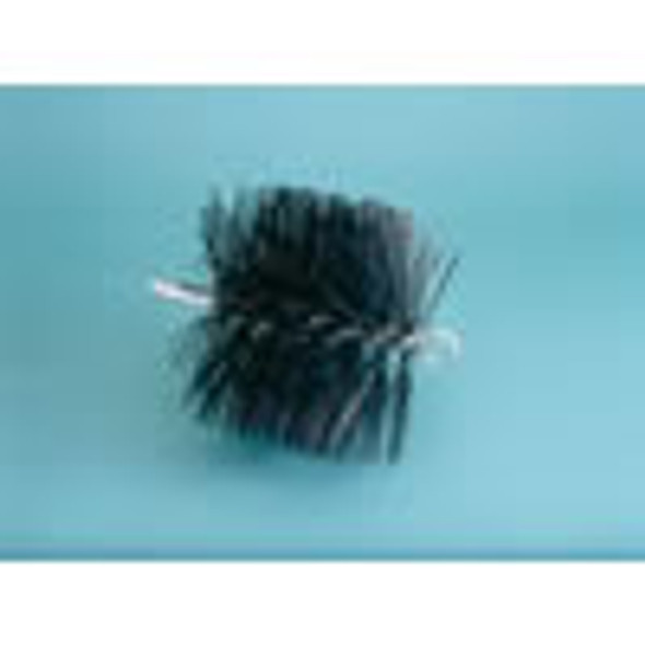 23038  Prefab Chimney Cleaning Brush - 10""