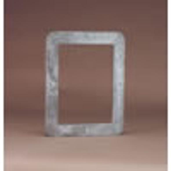 "09122 13"" x 13"" Lock-Top Sweep's Ring"