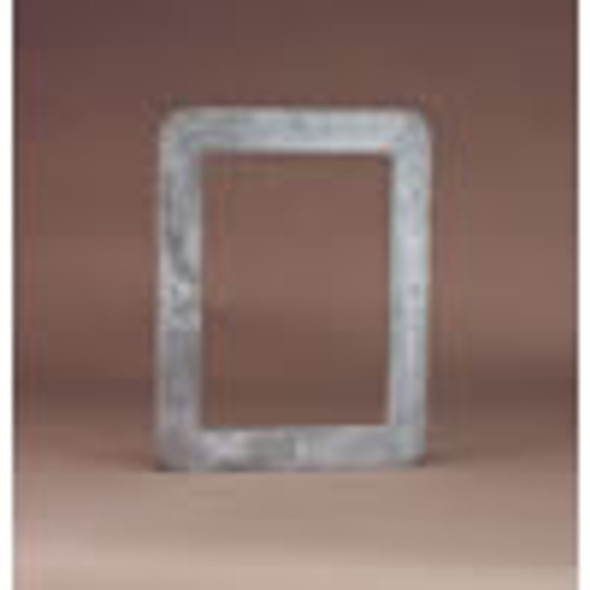 "09127 13"" x 17"" Lock-Top Sweep's Ring"