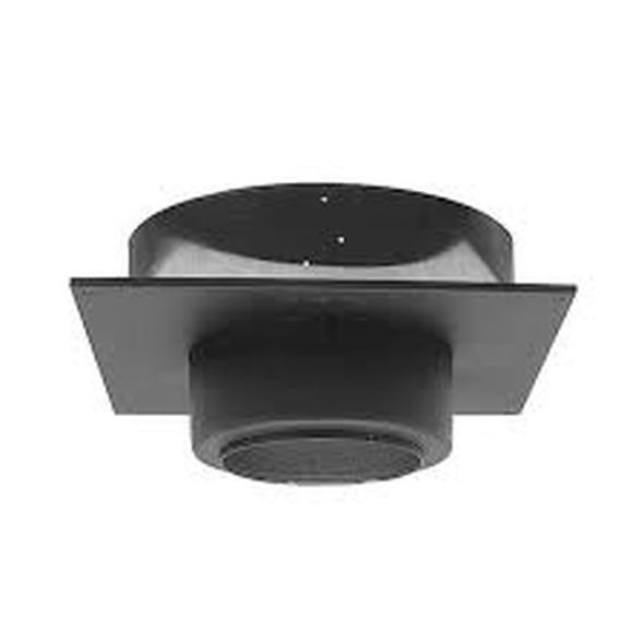 6T-FSP Selkirk Metal Best Ultra Temp Square Ceiling Support in 6""