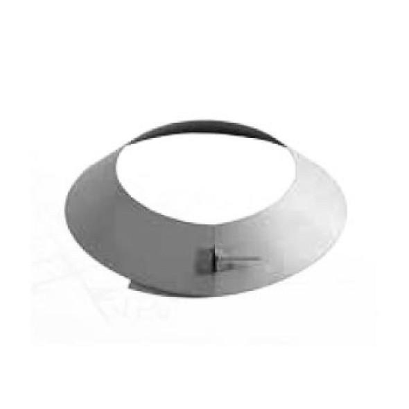 W170-0116 Napoleon vent pipe collar, storm collar