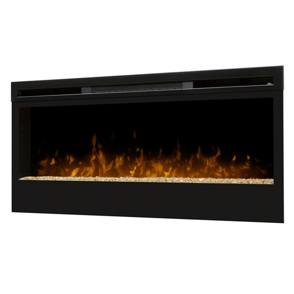 "BLF50 Dimplex Synergy 50"" Linear Electric Fireplace"