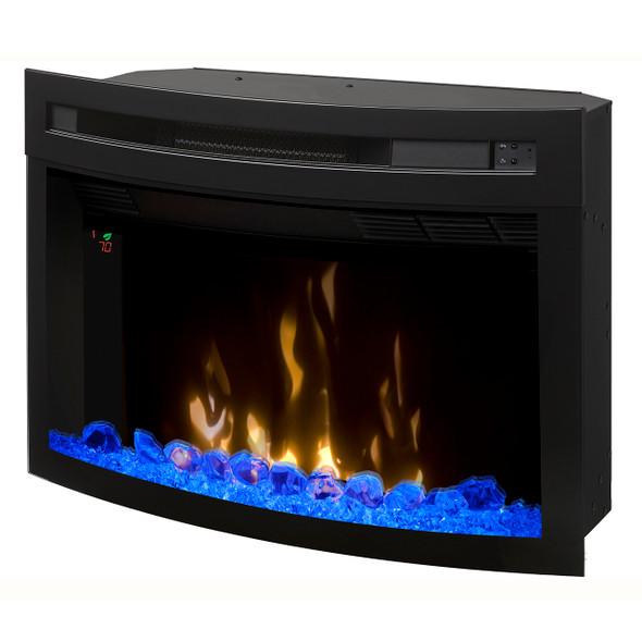 "PF2325CG Dimplex 25"" Multi-Fire XD® Electric Firebox Plug-In Firebox"