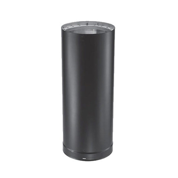"""DuraVent DVL® Double-Wall Stove Pipe 7"""" Diameter x 18"""" Length 7DVL-18"""