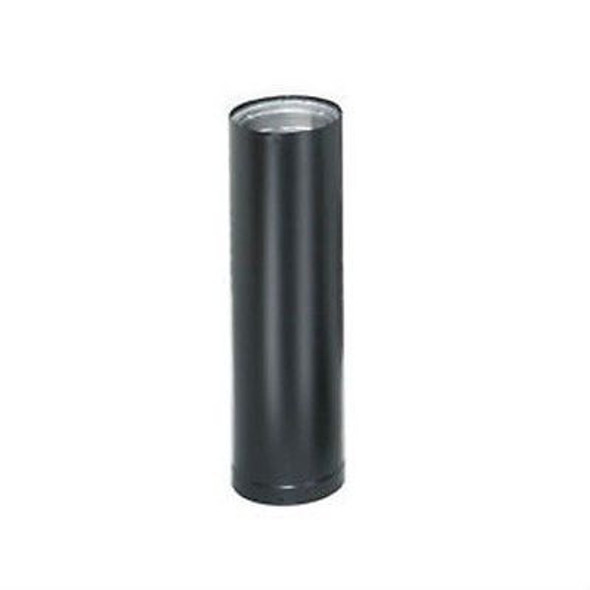 """DuraVent DVL® Double-Wall Stove Pipe 8"""" Diameter x 18"""" Length 8DVL-18"""