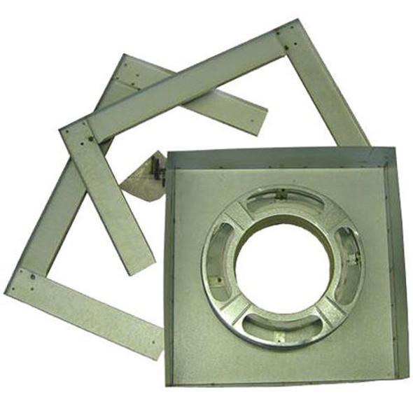 "6DP-FCS 6"" Dura-Vent DuraPlus Flat Ceiling Support Box"