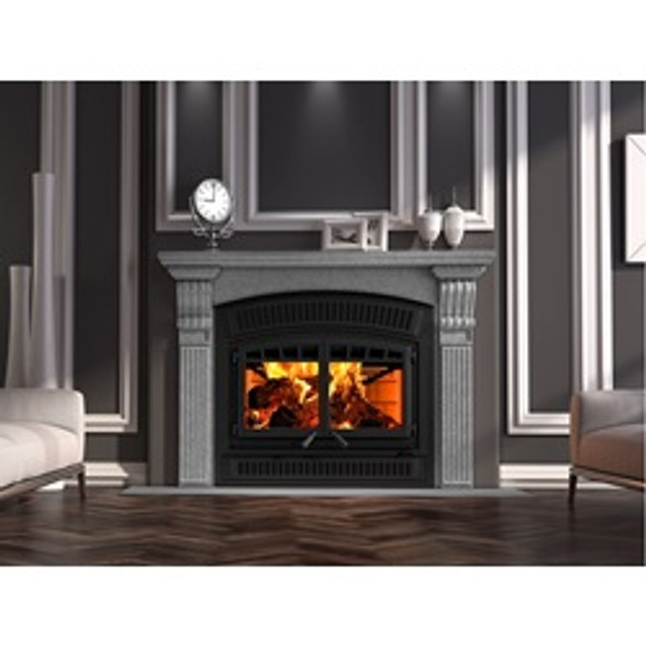 VENTIS® ZERO CLEARANCE WOOD FIREPLACES HE350
