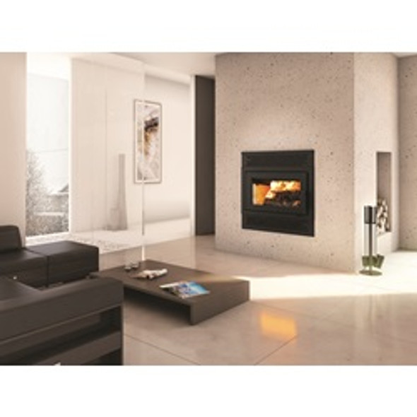 VENTIS® ZERO CLEARANCE WOOD BURNING FIREPLACE HE250R