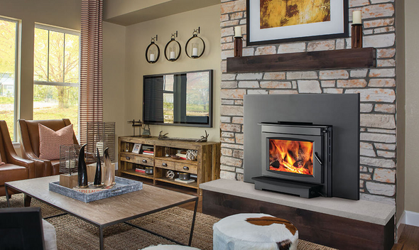 Napoleon S-Series S20i Wood Fireplace Insert