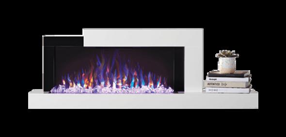 Stylus Napoleon Electric Fireplace