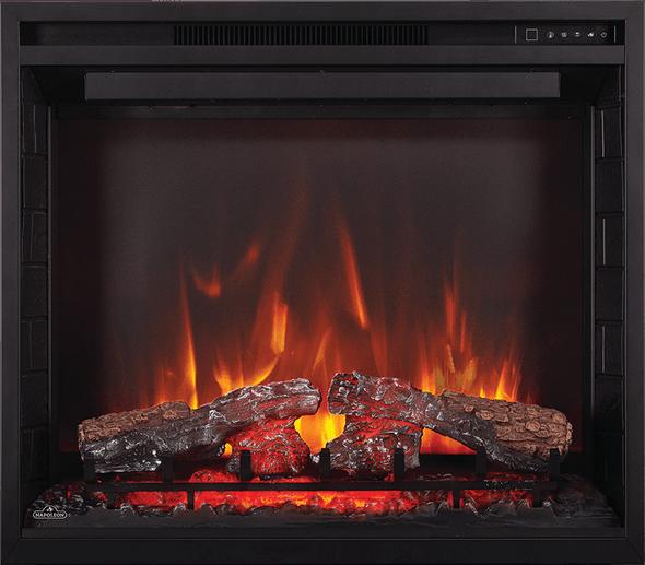 Napoleon Builders Electric Fireplace