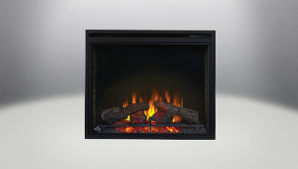 Napoleon Ascent™ Electric 33 - NEFB33H Electric Fireplace Inserts (Built-In)