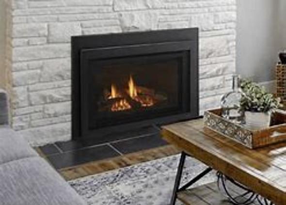 Majestic Jasper Direct Vent Gas Fireplace Insert