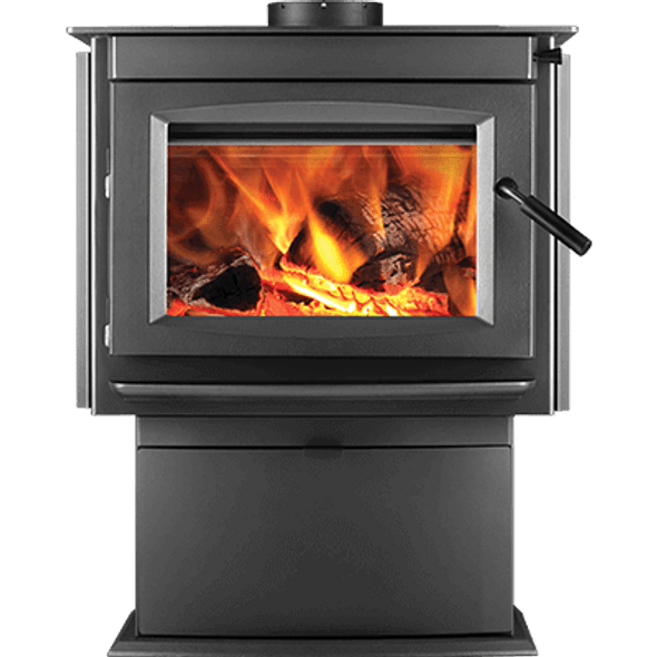 Napoleon S20-1 Small Wood Burning Stove