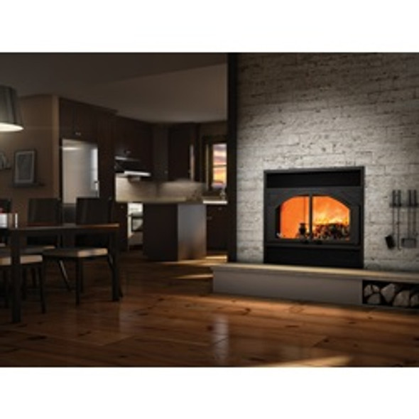 VENTIS ME300 ZERO CLEARANCE WOOD FIREPLACE (EXEMPT)