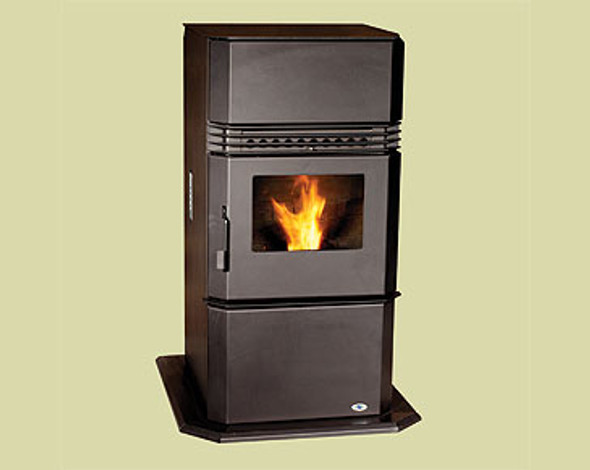 Hudson River Stove Works Kinderhook Pellet Stove