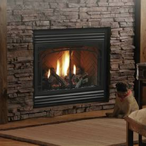 Kingsman HBZDV3624 Direct Vent Gas Fireplace
