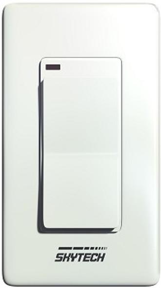 Skytech SKY-1001D-A  Wireless Wall Mount Switch