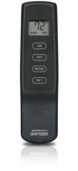Skytech SKY-1001TH-A Thermostatic and Programmable Remote Control