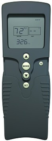 Skytech SKY-3002 Thermostatic Programmable Remote Control