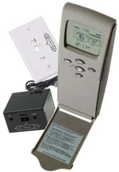 Skytech SKY-3301 Thermostatic Programmable Remote Control