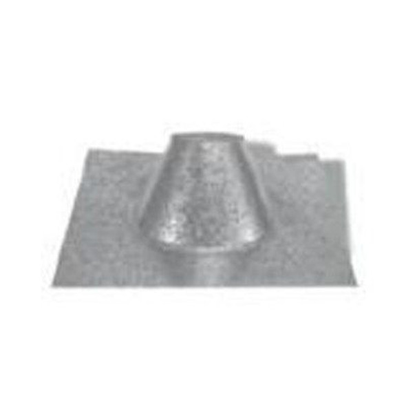 "3"" Adjustable Roof Flashing 0/12-6/12 - 3PVP-F6"