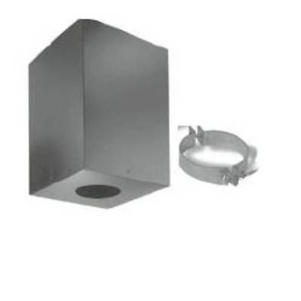 "3"" Cathedral Ceiling Support Box - 3PVP-CS"