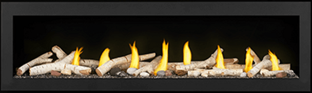 Napopleon VECTOR™ 62 LV62 Linear Direct Vent Fireplace