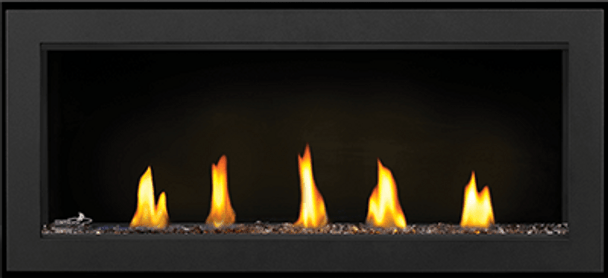 Napoleon ACIES™ 38 L38 Linear Direct Vent Gas Fireplace