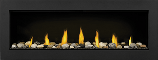 Napoloen ACIES™ 50 L50N Linear Direct Vent Gas Fireplace