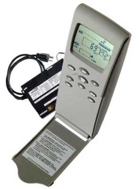 Skytech SKY-3301PF Thermostatic Programmable Remote Control
