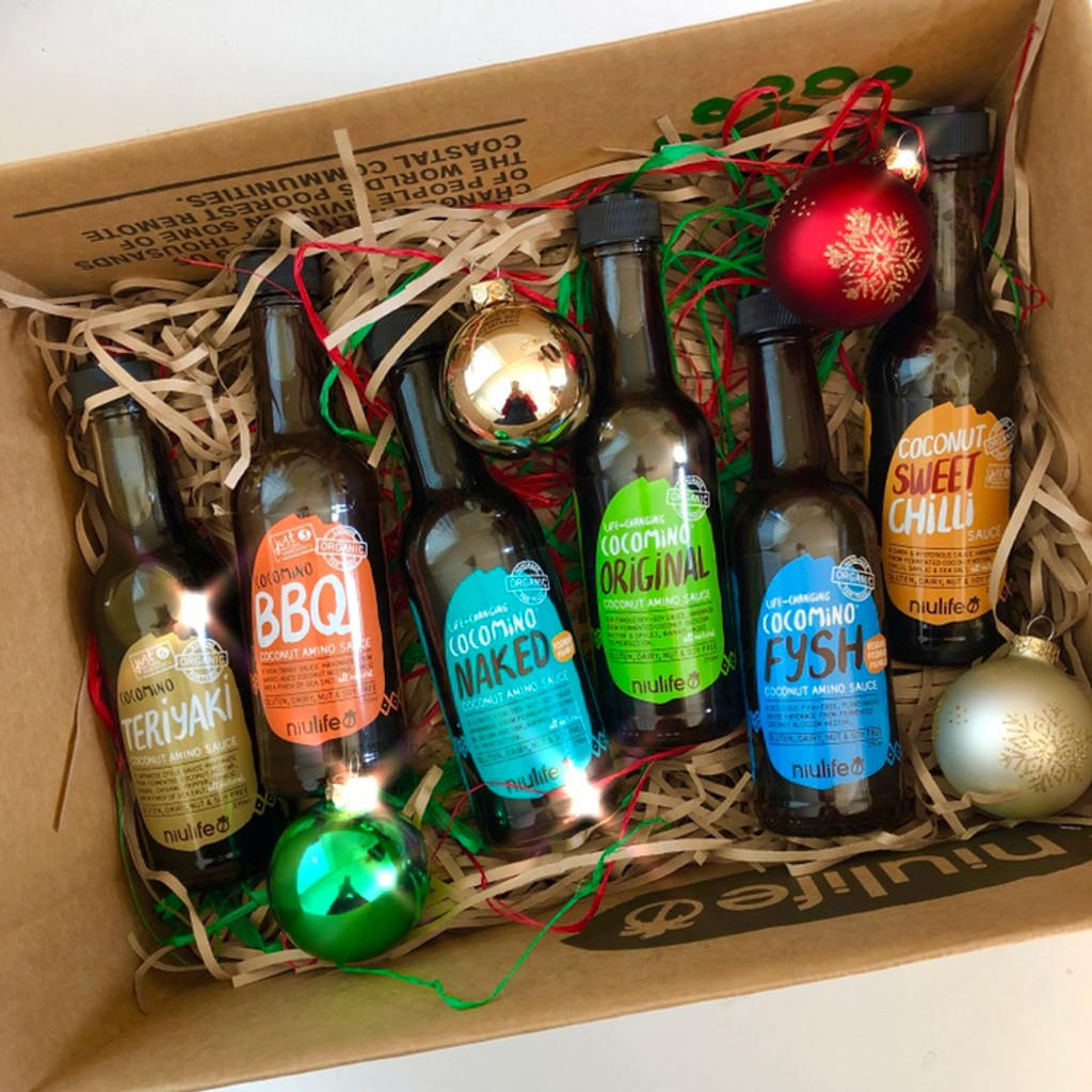 Christmas Cocomino Lovers Pack