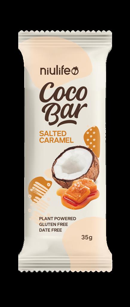Salted Caramel fop