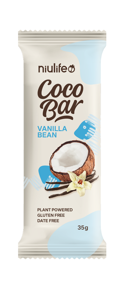 Coco Bar Pack